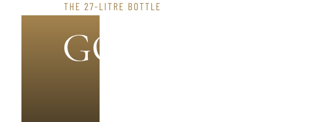the 27l litre bottle goliath